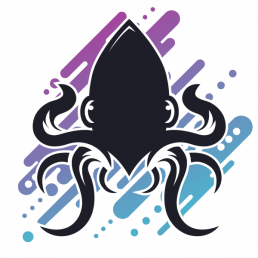 Mythos & Ink colour logo