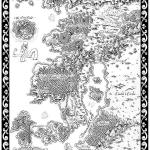Devon Rue - Starfall Map