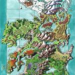 Devon Rue - Map 2