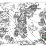 Devon Rue - Kor'Treum map