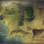 caeora - middle earth