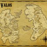 sellsword - valos