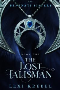 thebenenatisisters_thelosttalisman_cover5
